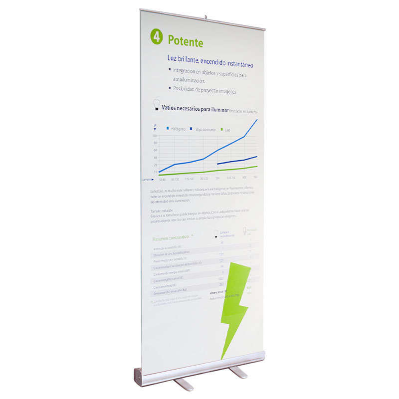 Roll-Up LedBox 4